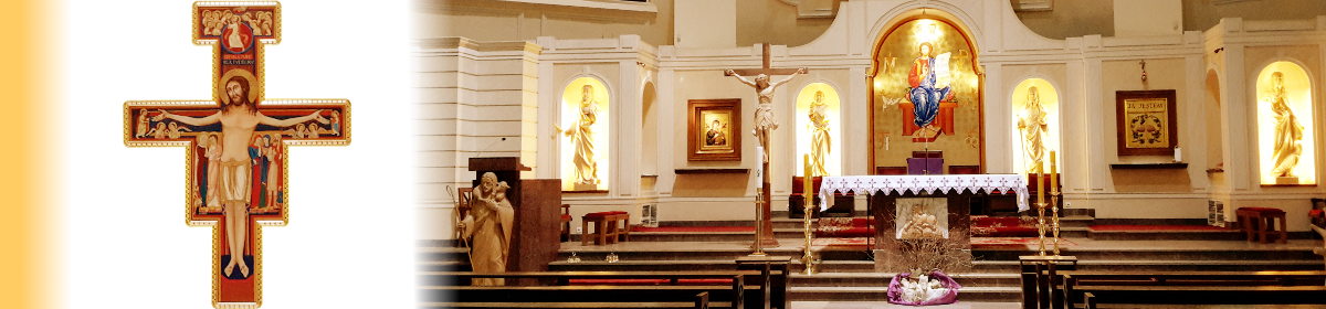 Parafia św. Franciszka we Wrocławiu